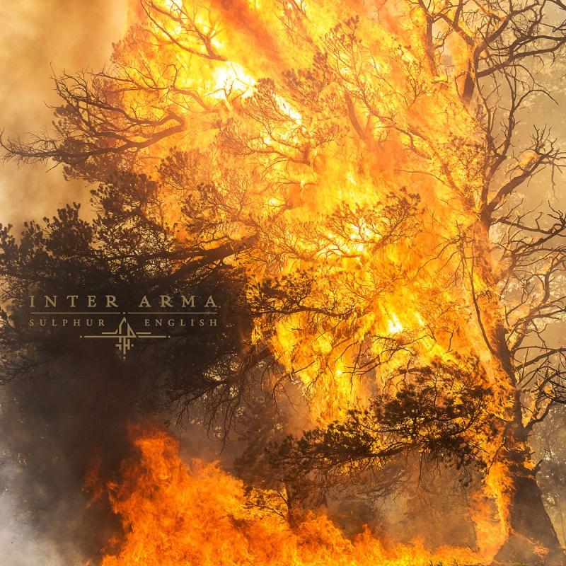 Inter Arma Sulphur English album cover artwork.jpg